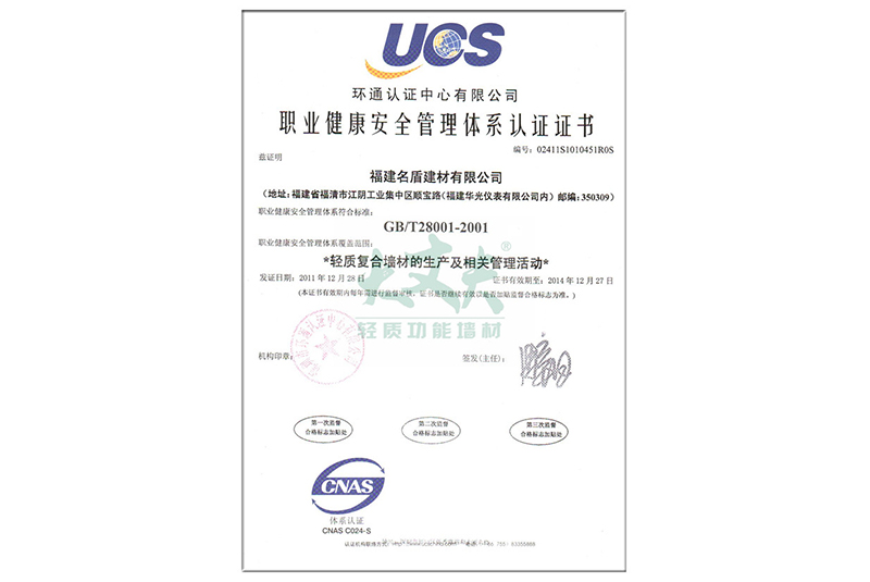 ISO28001