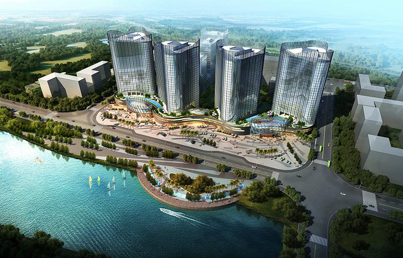 广东顺德科技创新中心