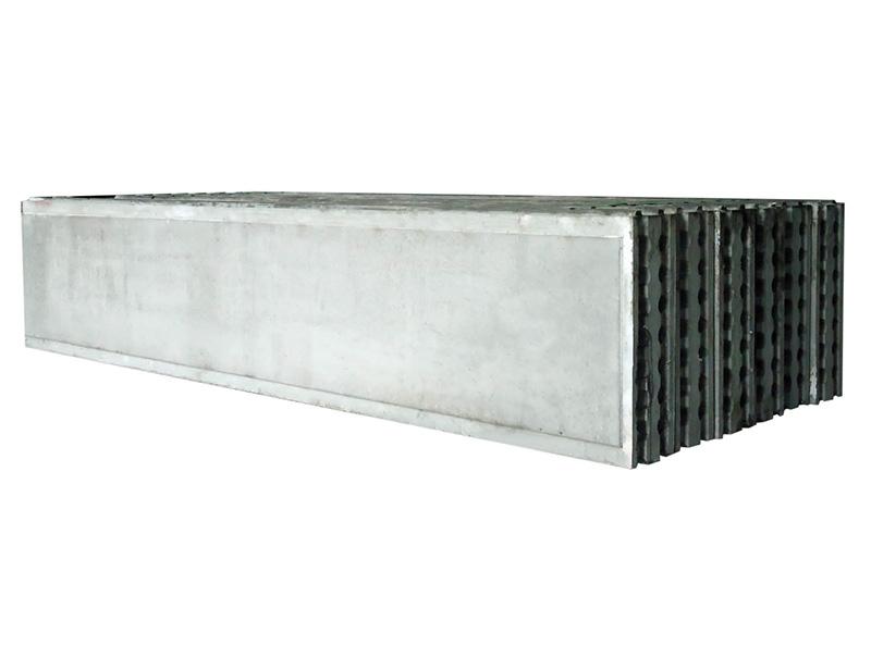 FLC装配式墙板